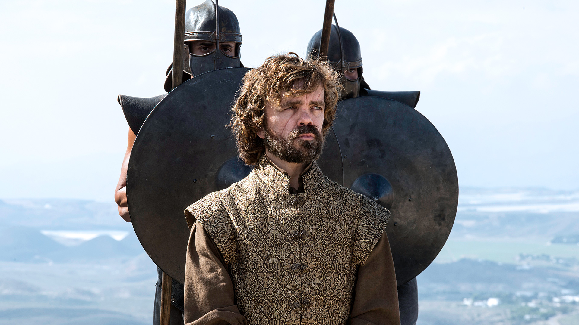 Boars, Gore, And Swords Podcast Recaps Game Of Thrones