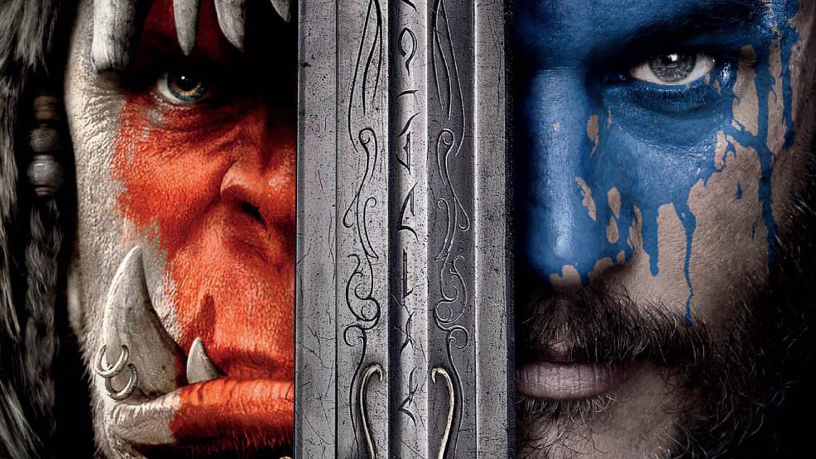 """""""Warcraft"""""""