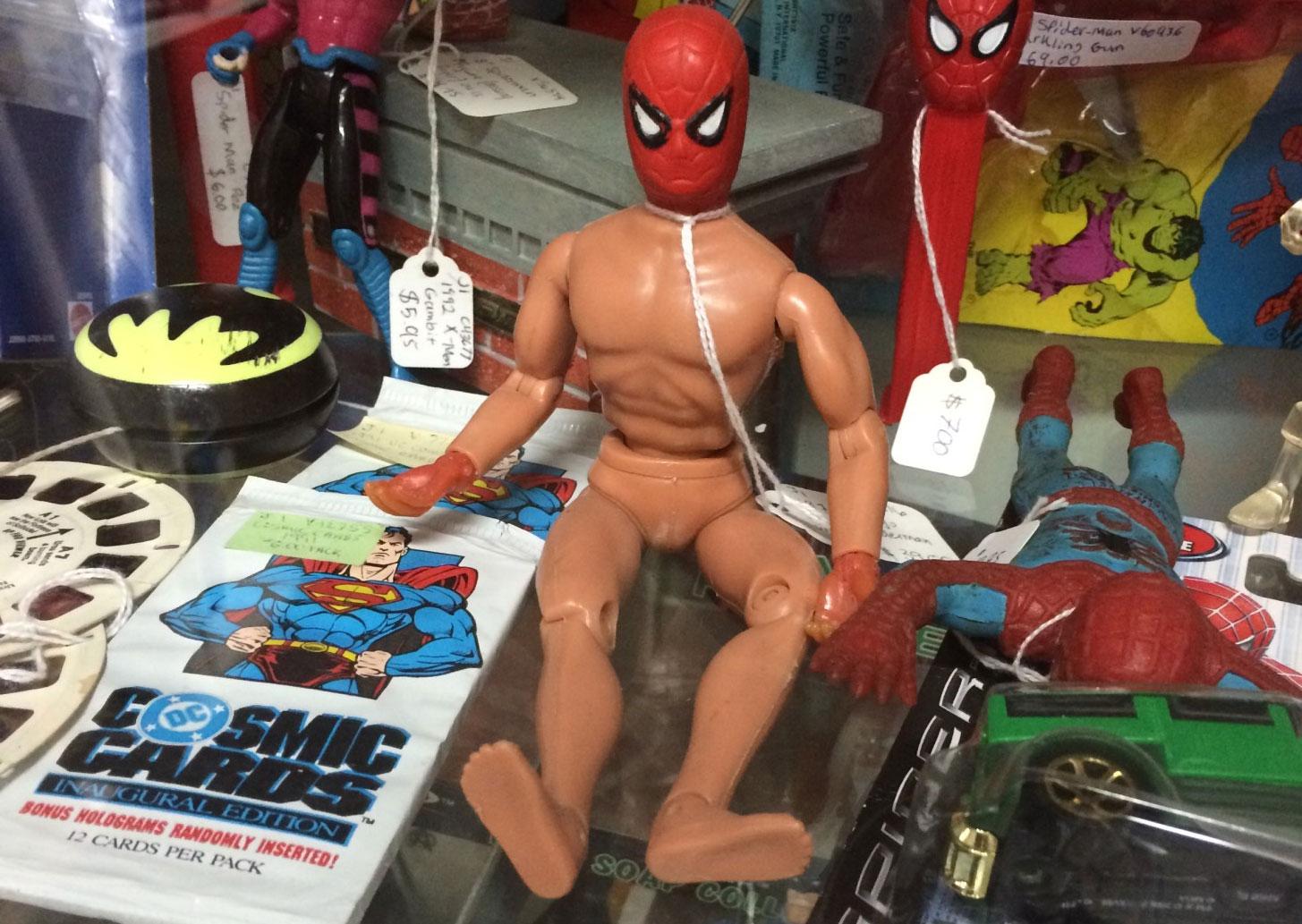 spider-stripper