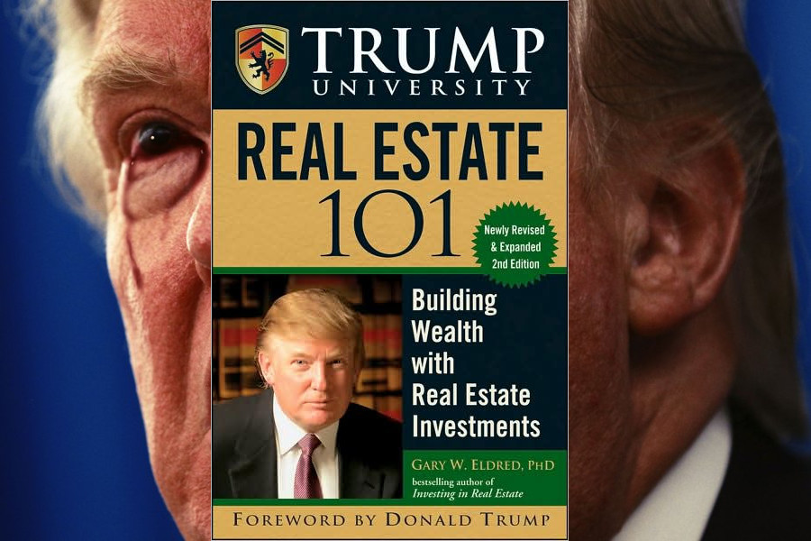To understand the Trump campaign, study real-estate ...