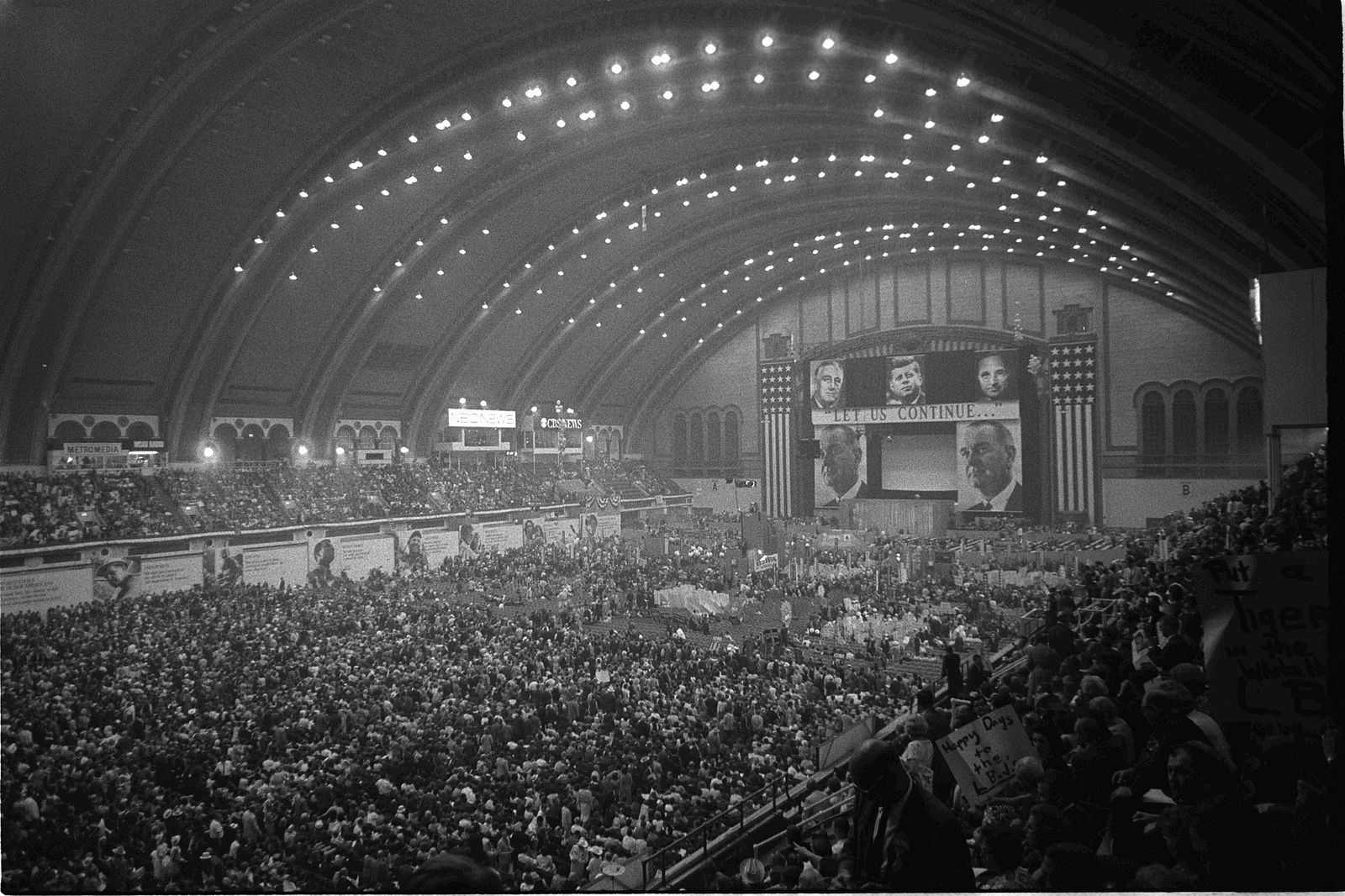 1964_Democratic_National_Convention