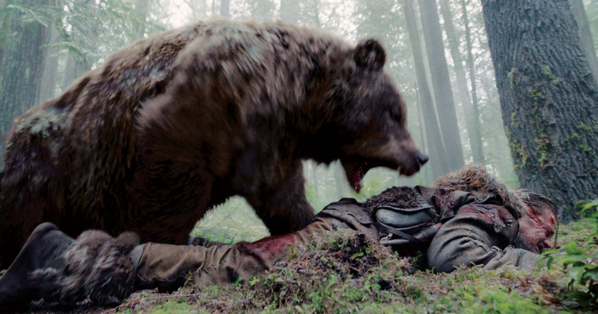 Revenant Bär