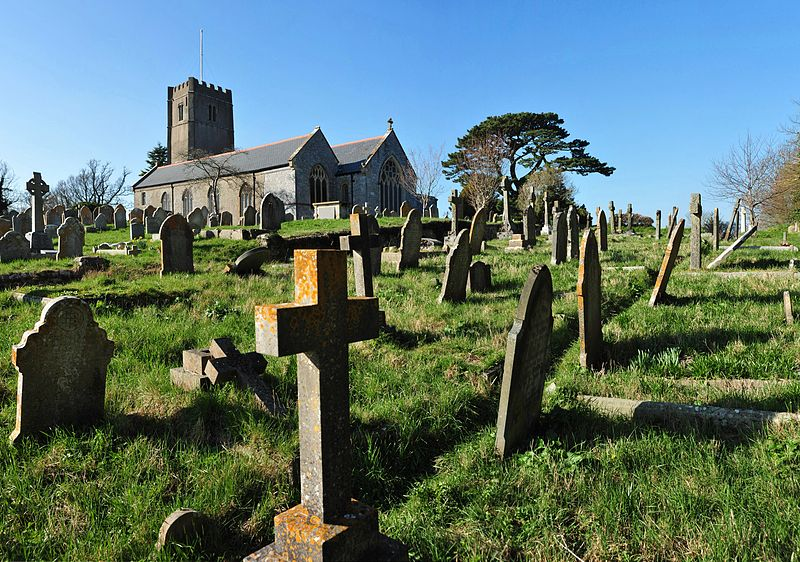 800px-All_Saints_Church,_Highweek_from_the_graveyard (1)