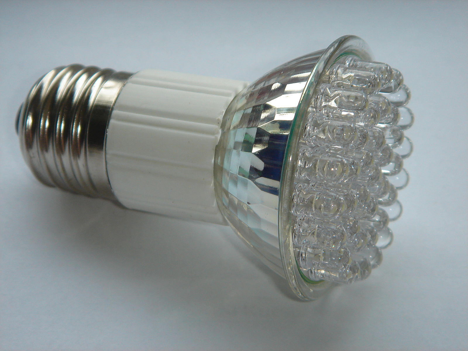 For 90 years, lightbulbs were designed to burn out  Now