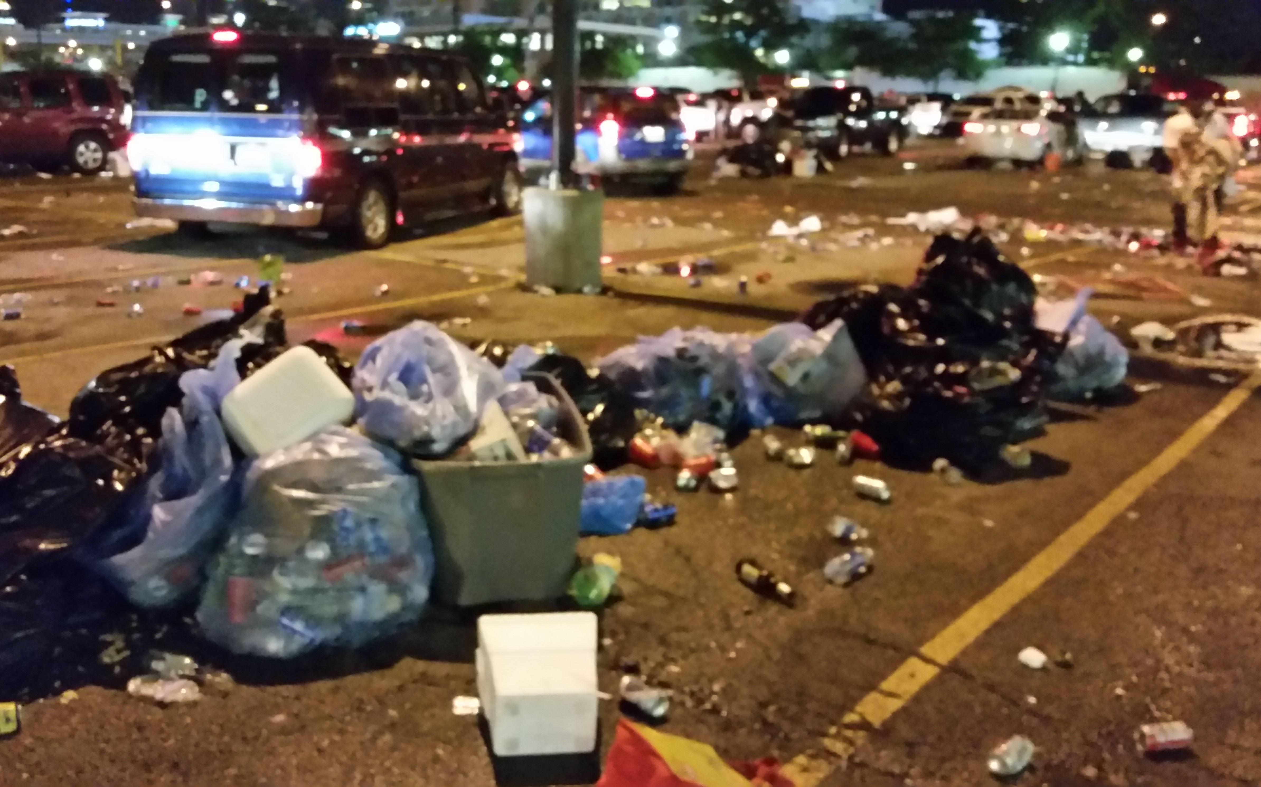 The Trash Pack 3 Liquid Ooze