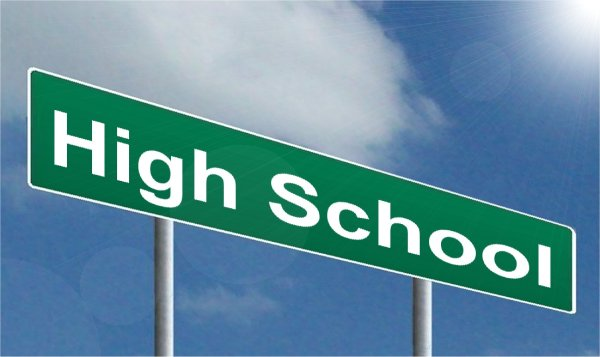 northern california high school student hands out