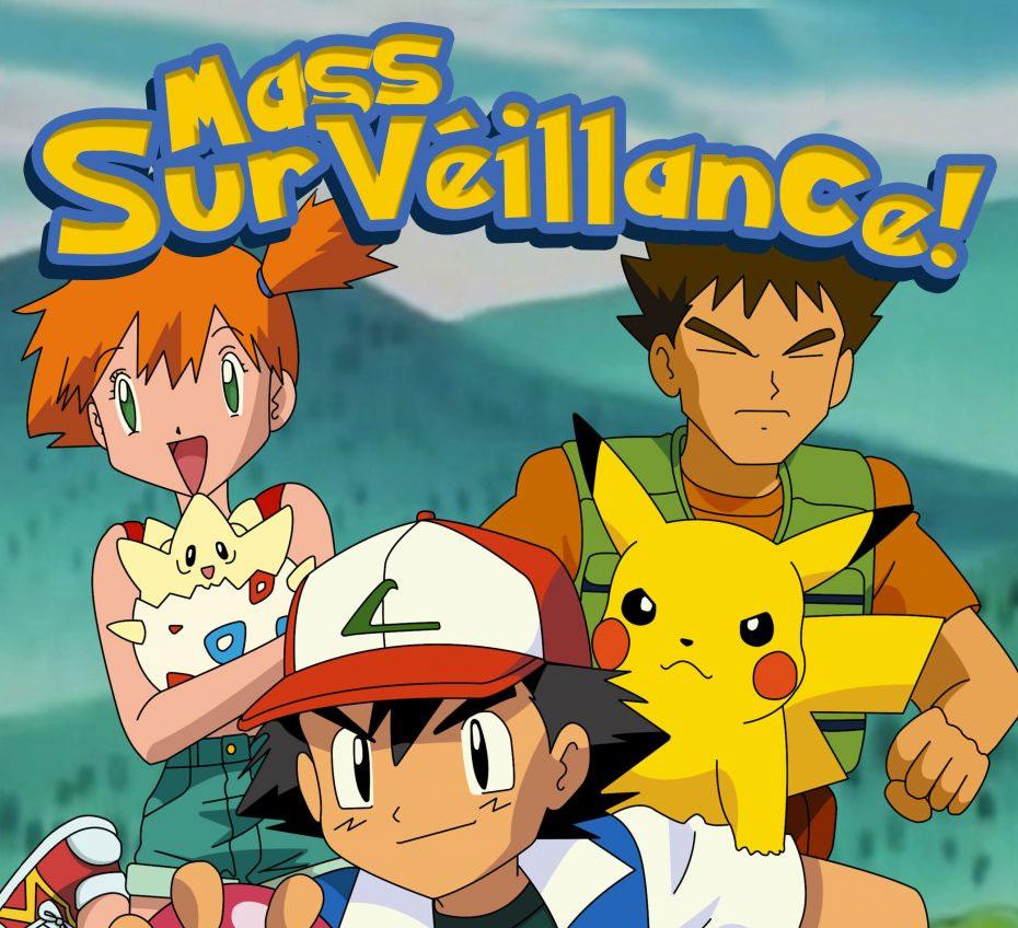mass-surveillance