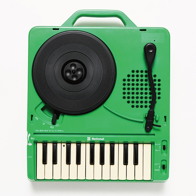 The coolest portable record players in the world