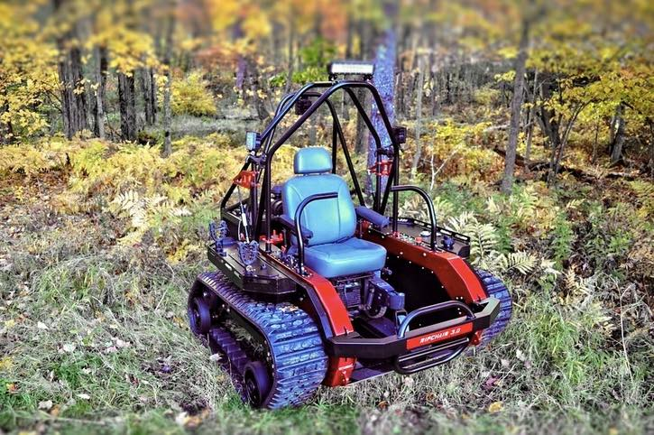 Extreme off road wheelchair boing boing for Motor wheelchair for sale