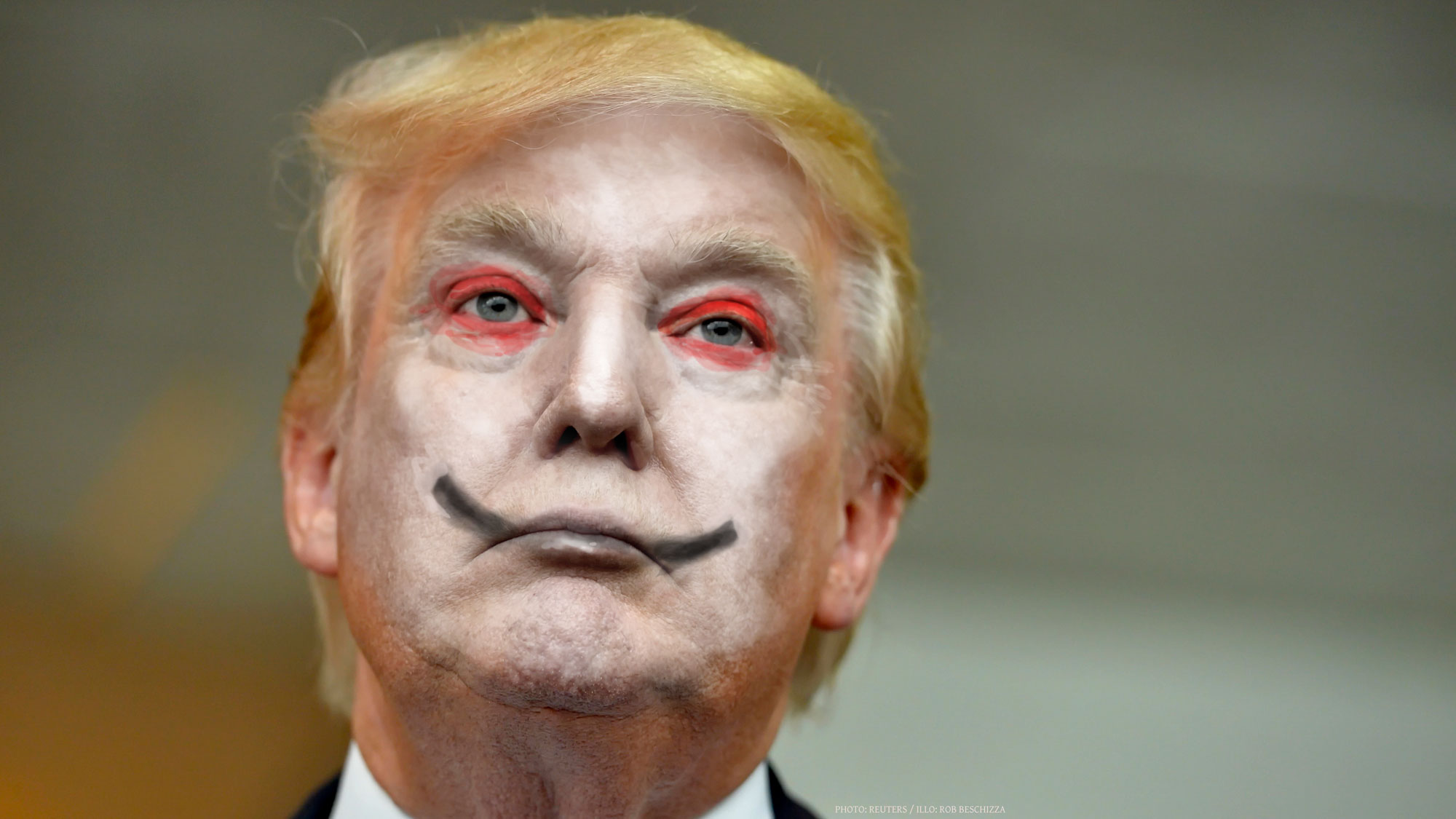 """Donald Trump plans unofficial """"Ask Me Anything"""" event on Reddit"""