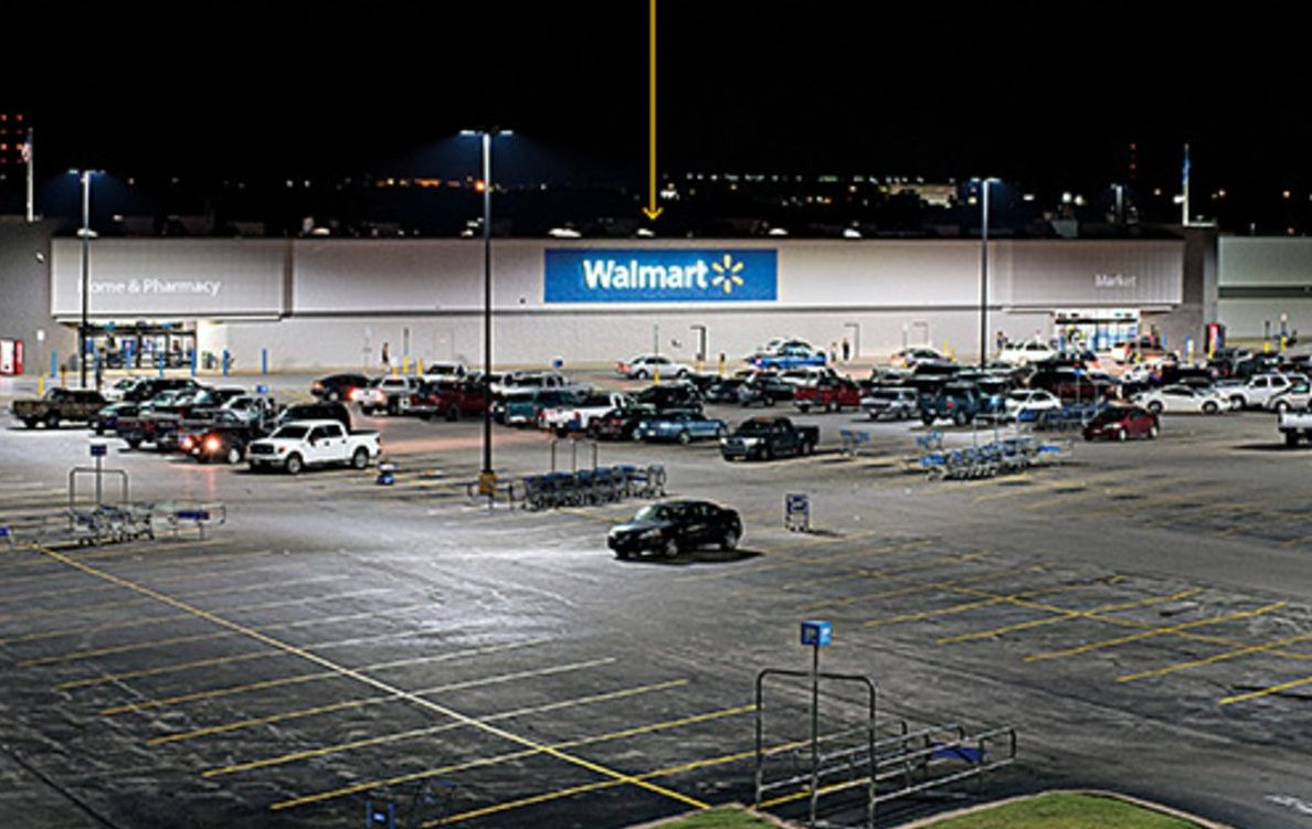 Walmarts are high-crime zones thanks to staff cuts, but