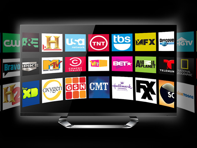 Cut cable and watch virtually limitless TV and movies with SelectTV