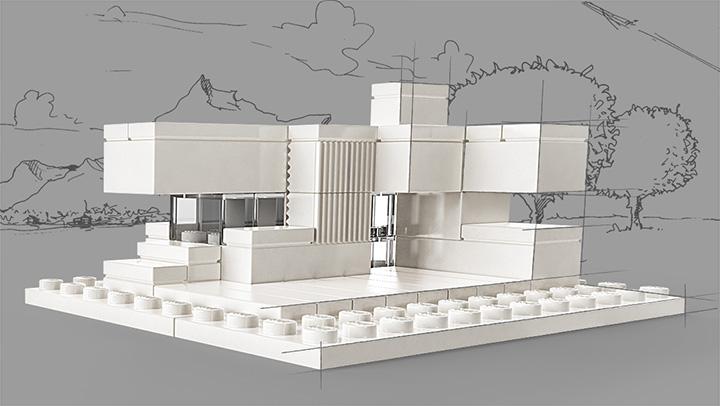 lego architecture studio book pdf