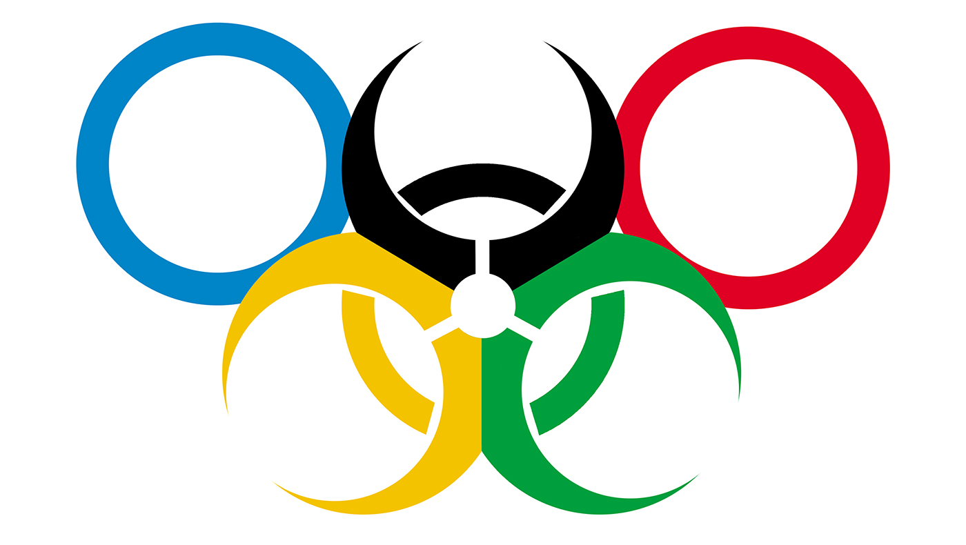 New logo for the rio olympics boing boing new logo for the rio olympics biocorpaavc Images