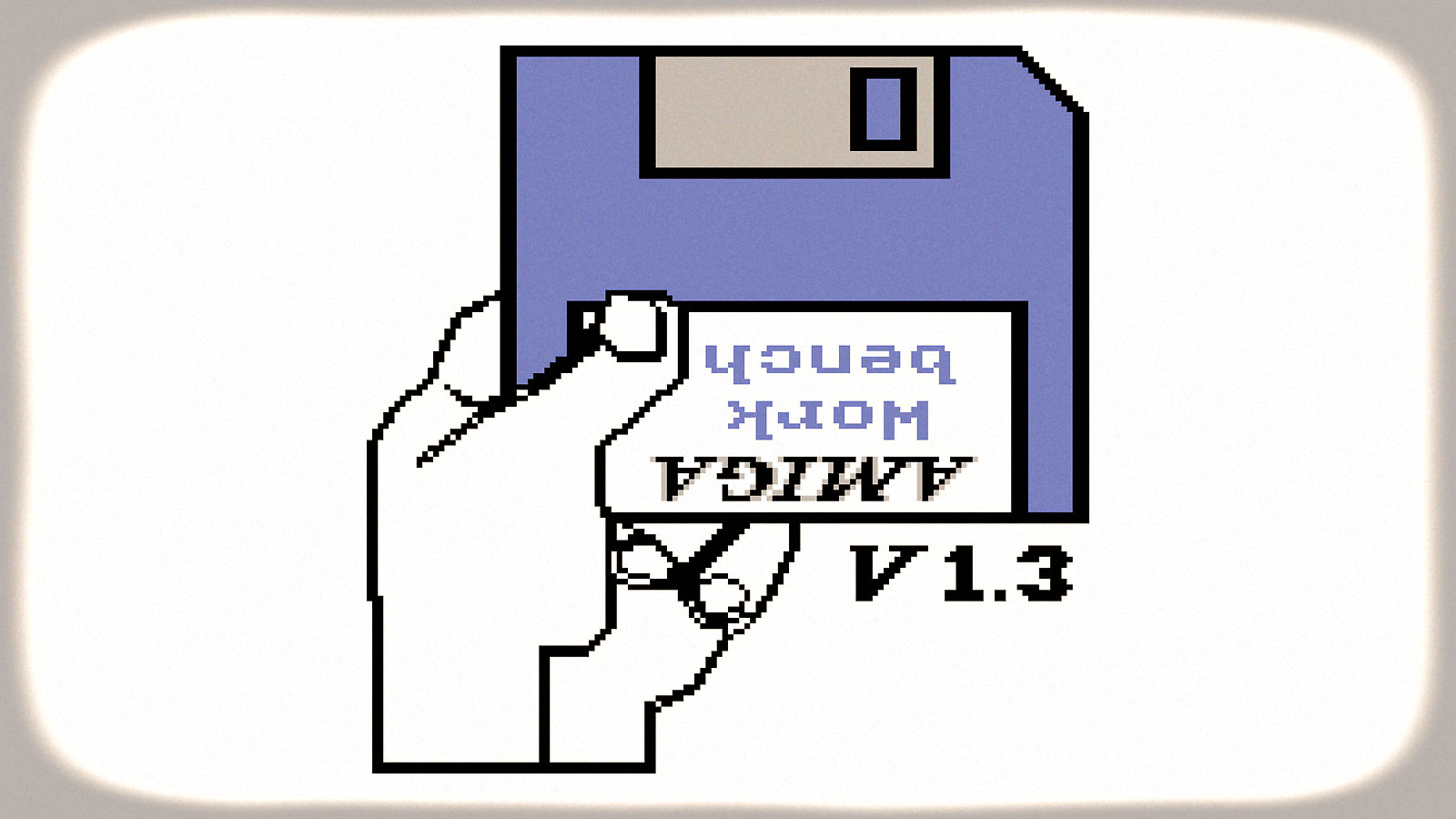 Vast collection of Amiga games, demos and software uploaded