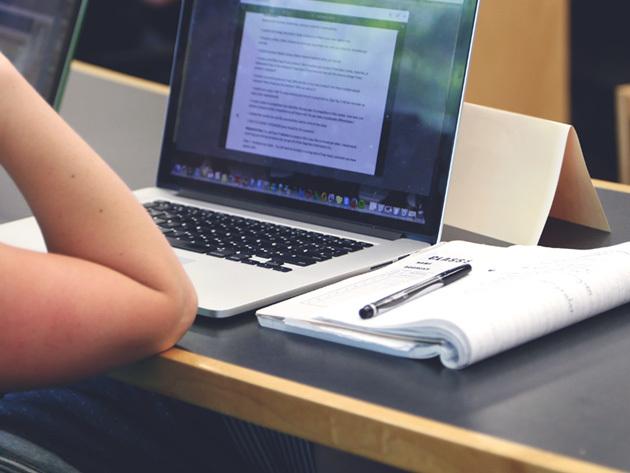 The complete web developer course build 14 websites