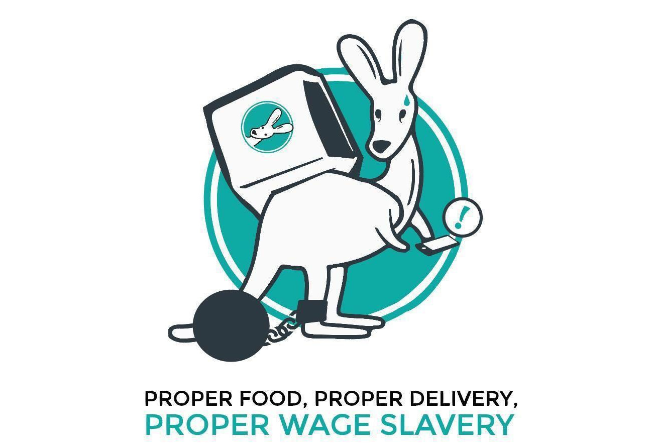 Labour criticises Deliveroo over 'pay-per-delivery plan'