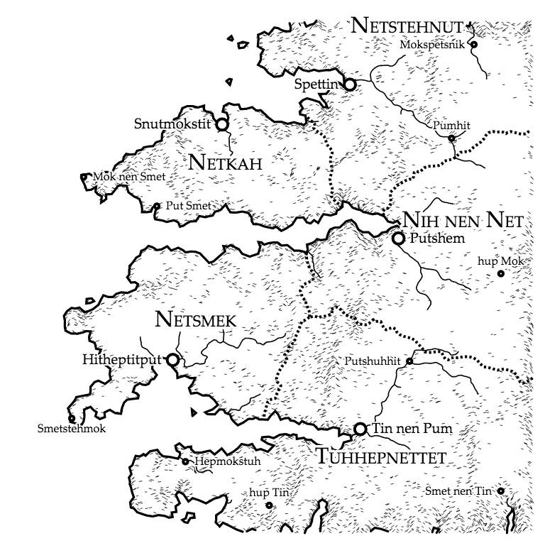 Generate Your Own Random Fantasy Maps Boing Boing
