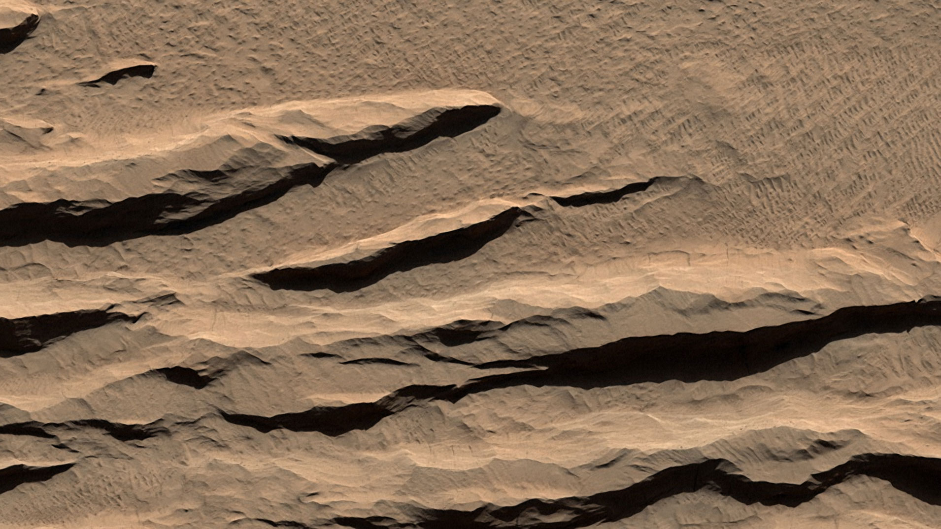 mars surface features - HD1910×1075