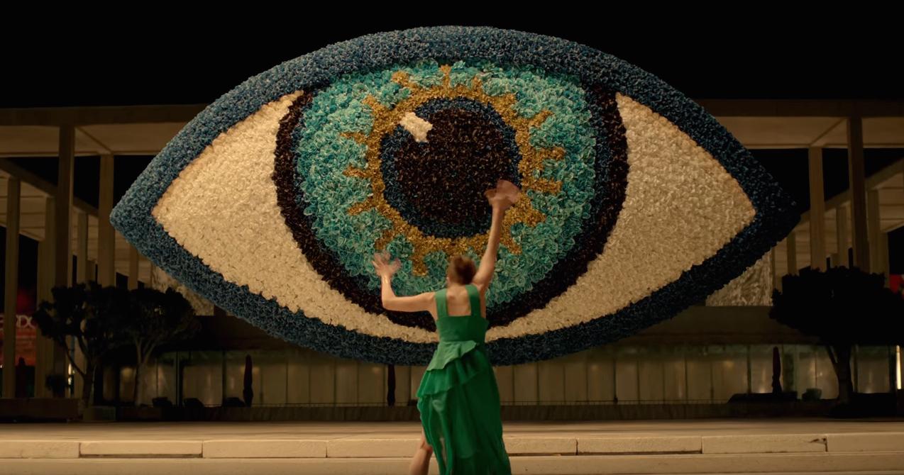 "Spike Jonze + Sia's ""Chandelier"" choreographer = Walkenesque insanity"