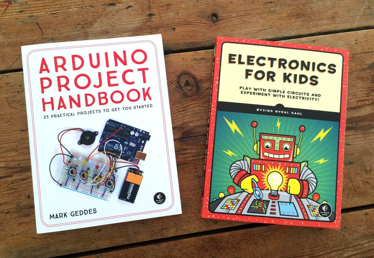 Electronic Projects Book