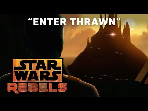 star wars rebels / Boing Boing