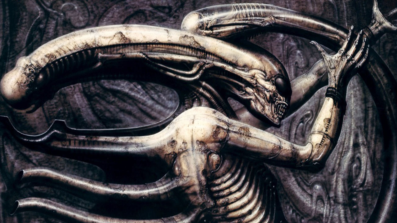 Avpgalaxy exclusive the neomorphs alien covenants new aliens httpsmediaingboingwp contentuploads2016093036983 poster p 2 hr gigers original design to do list for alien was awesomely weirdg thecheapjerseys Choice Image