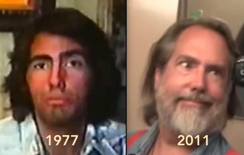 35years