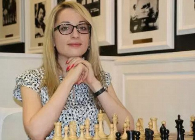 Women competitors must wear hijabs at chess world championship, oddly awarded to Iran