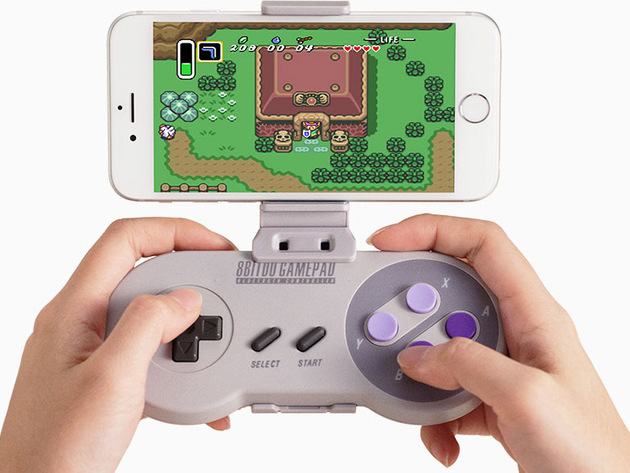 You can now play retro Nintendo on mobile with the ...