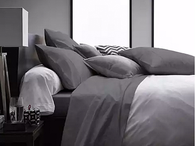 These luxurious bed sheets are a steal at only $33