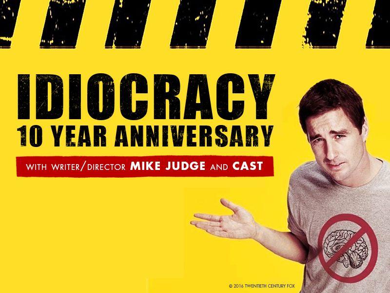 Ideocracy