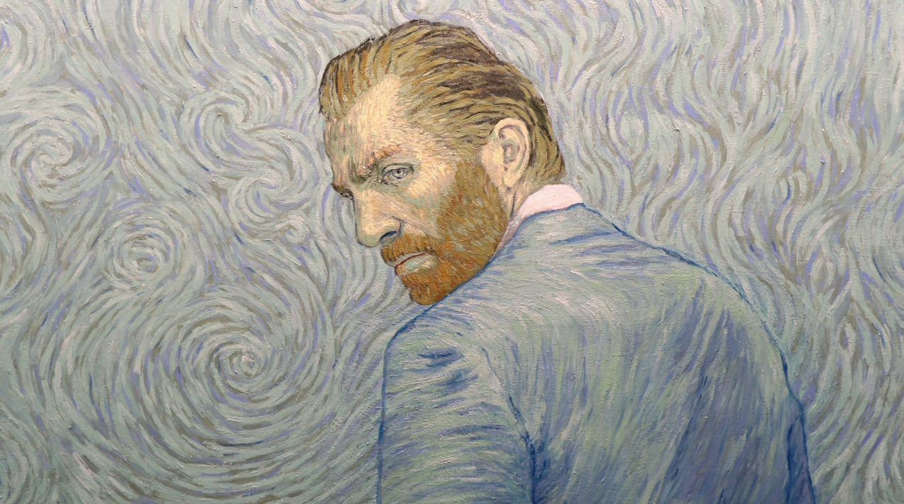 Loving Vincent Feature Image