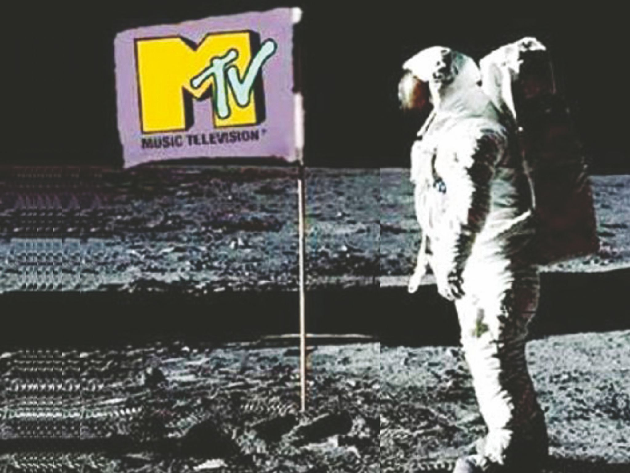 Things I Miss: When MTV was cool