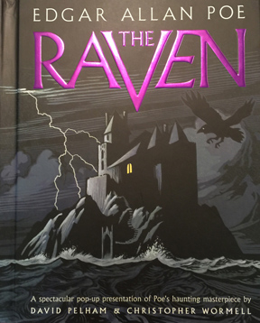 Raven Cover REDONE REDONE