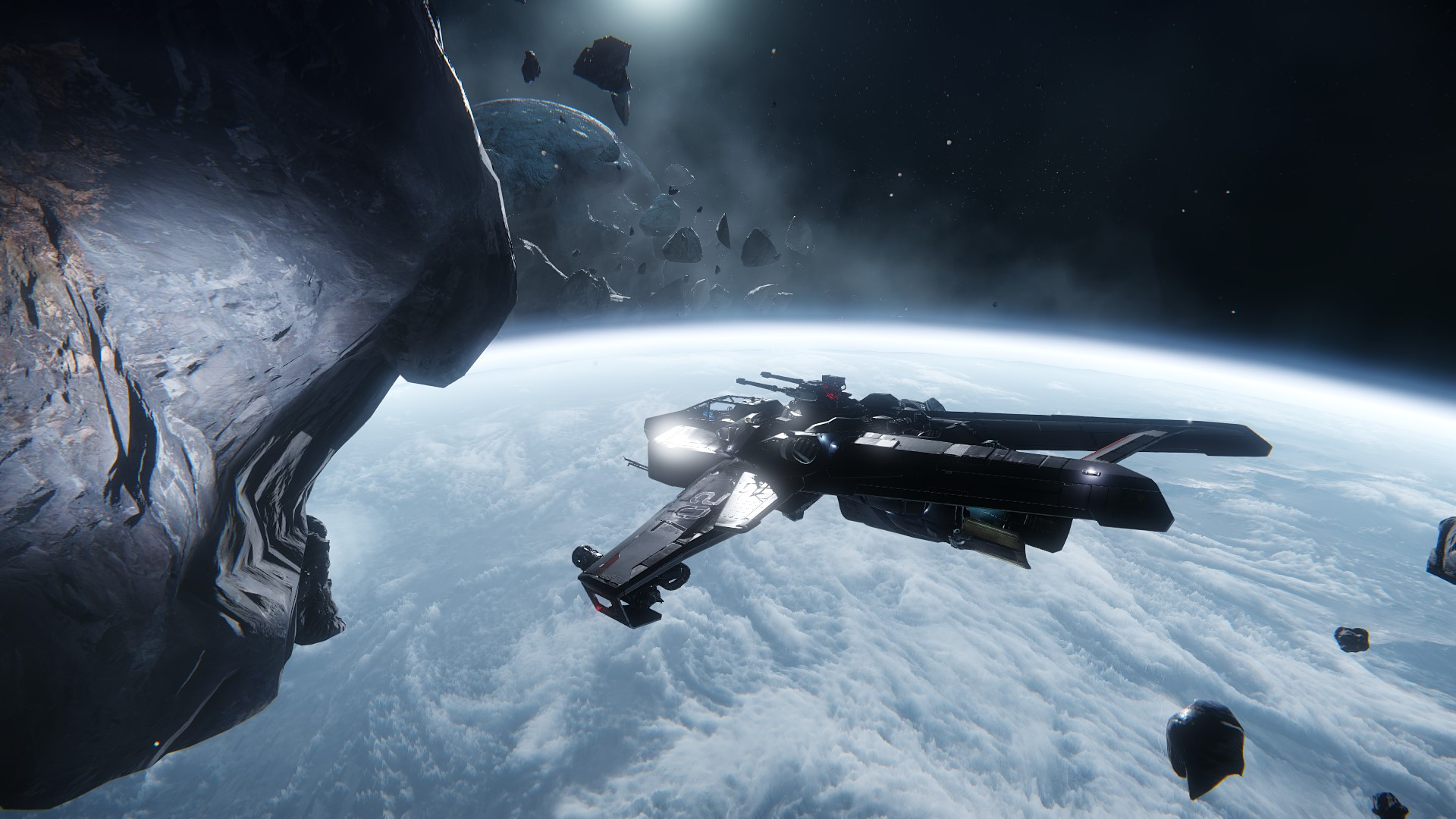 Will $120m video game Star Citizen ever be ready to launch?