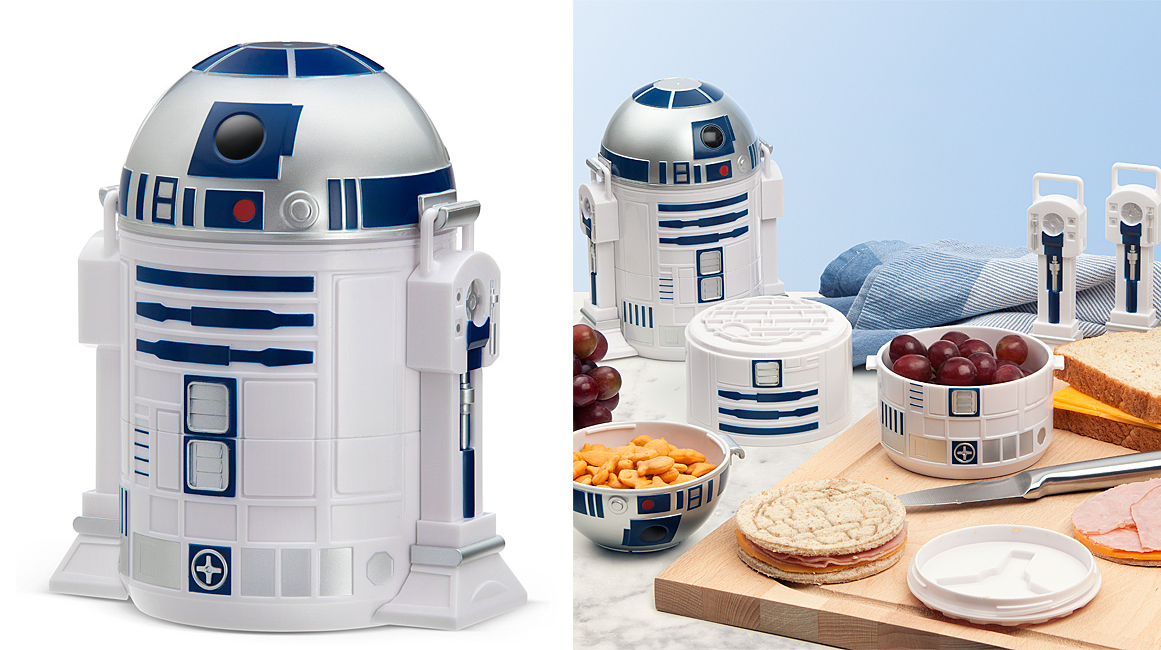 12 r2 d2 bento style lunchbox boing boing. Black Bedroom Furniture Sets. Home Design Ideas