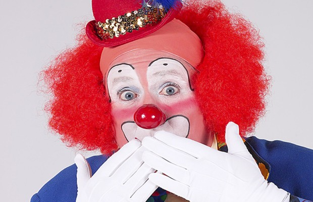 America's War on Creepy Clowns leads to 12 arrests in various states