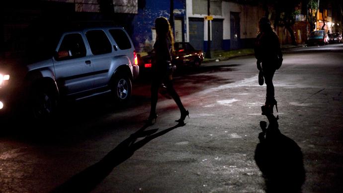 Reuters / Jorge Dan