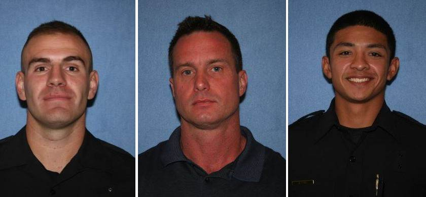 Phoenix officers accused of forcing man to eat marijuana