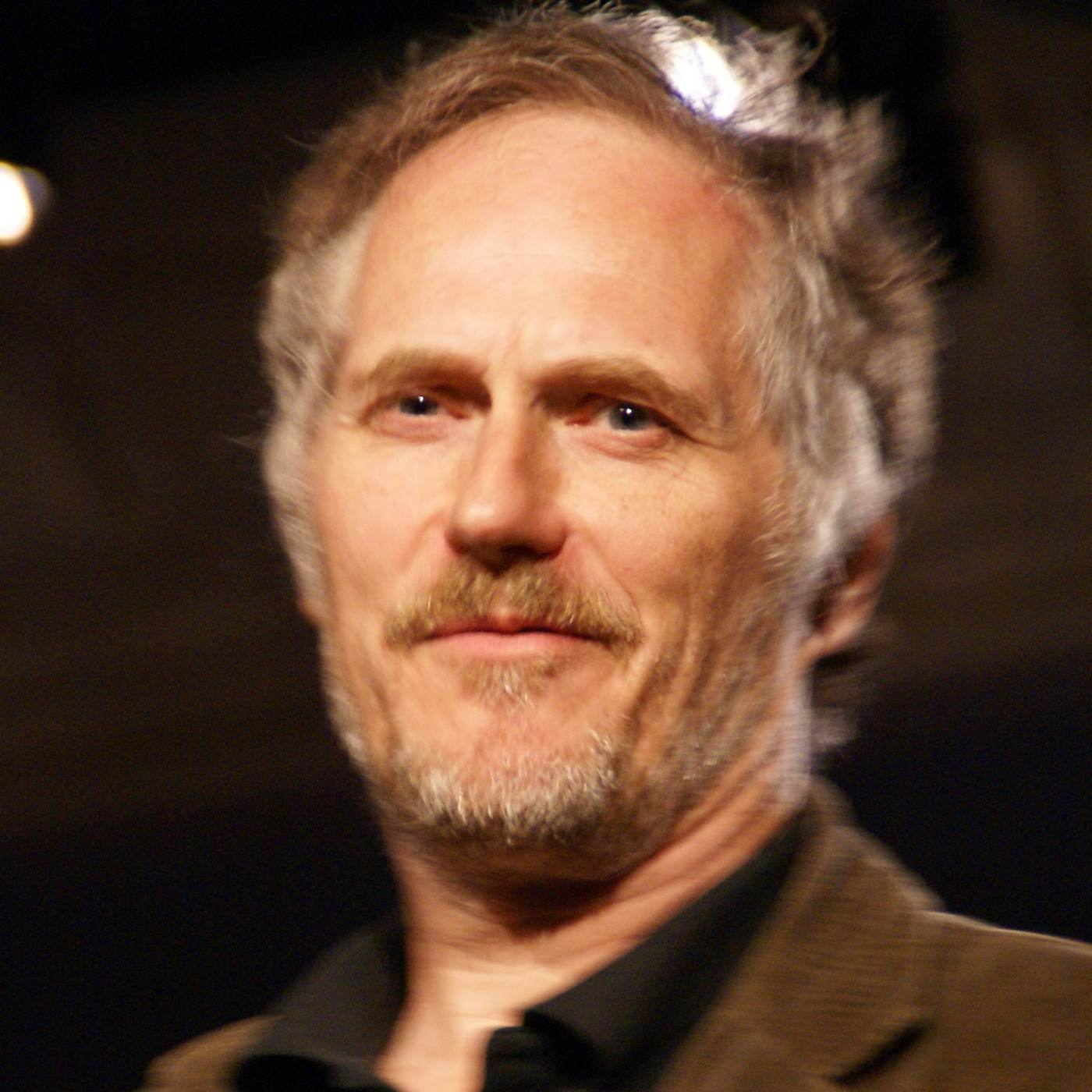 Image of Tim O'Reilly by takeshi honma