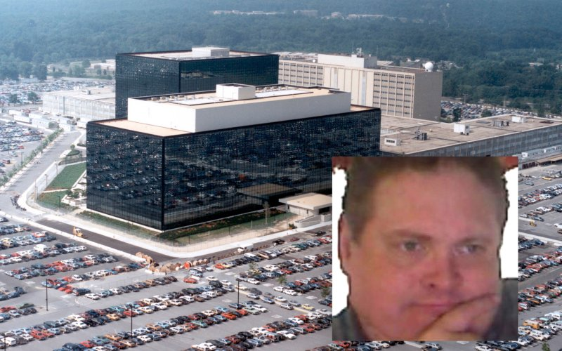 "NSA contractor Harold Thomas Martin to face espionage charges over 50TB of ""stolen code"""