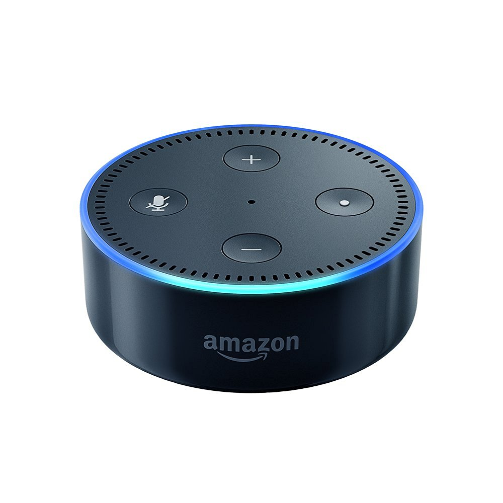 First impressions of Amazon's Echo Dot