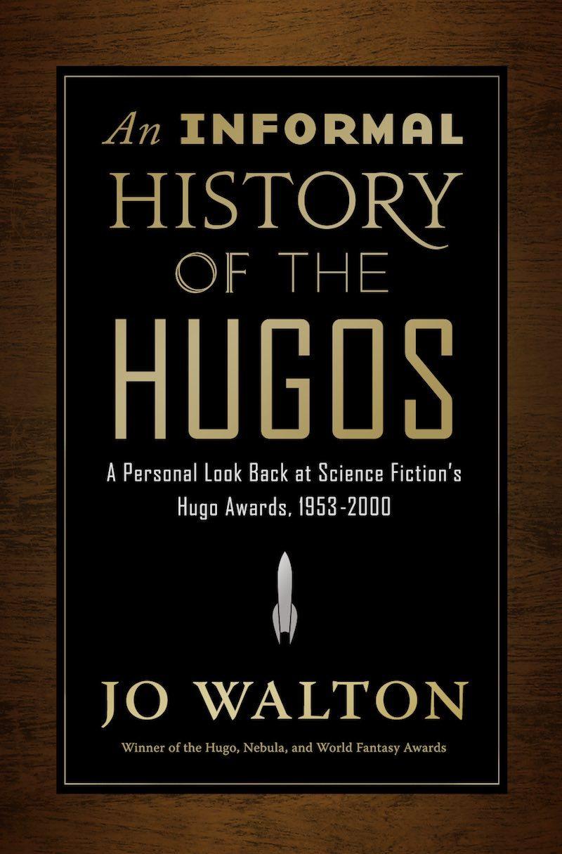 Jo Walton's