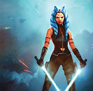 'Star Wars: Ahsoka' is finally here
