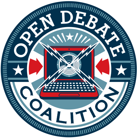 badge-democratic-open-forum-97