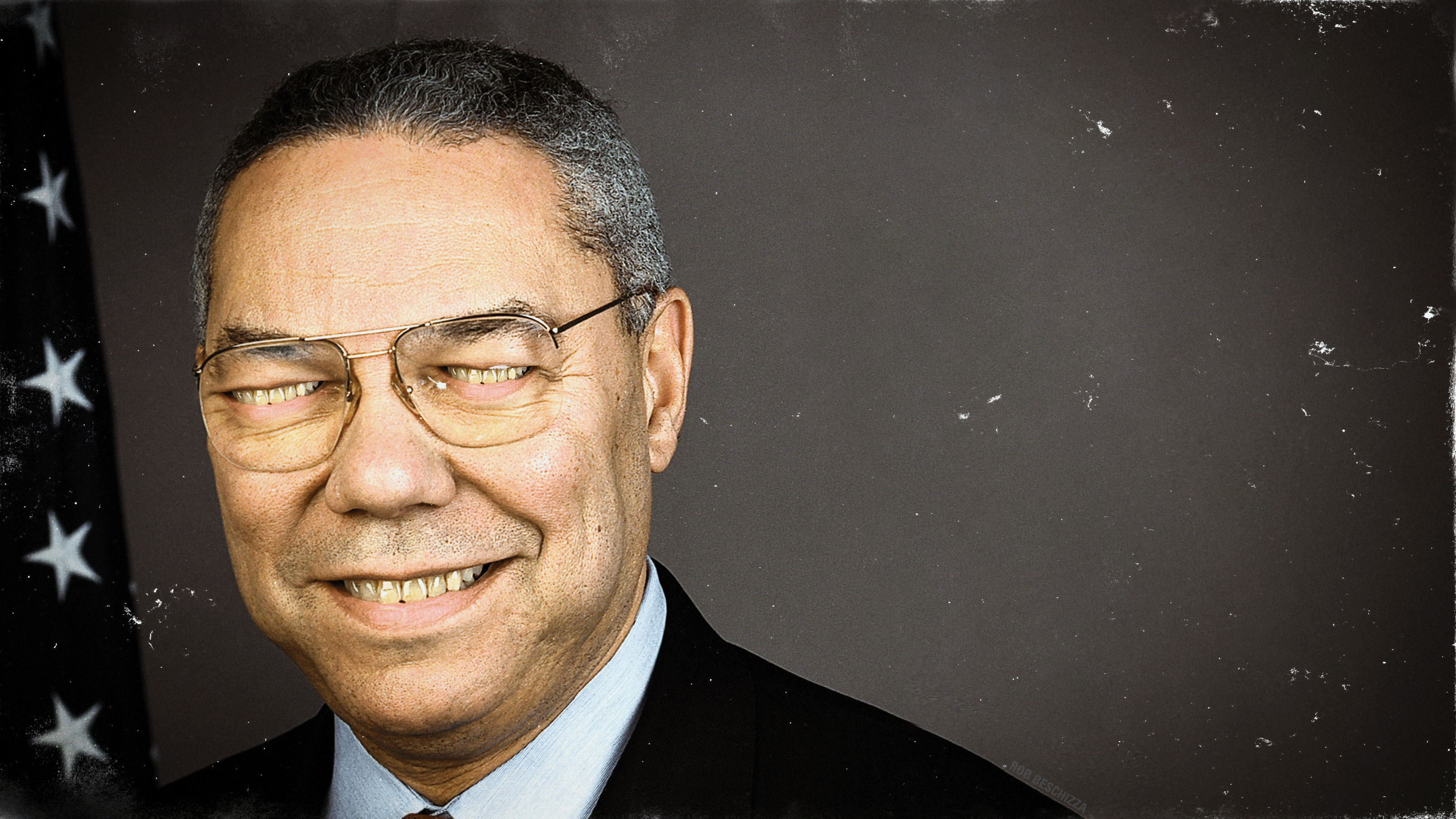 Colin Powell endorses Hillary Clinton