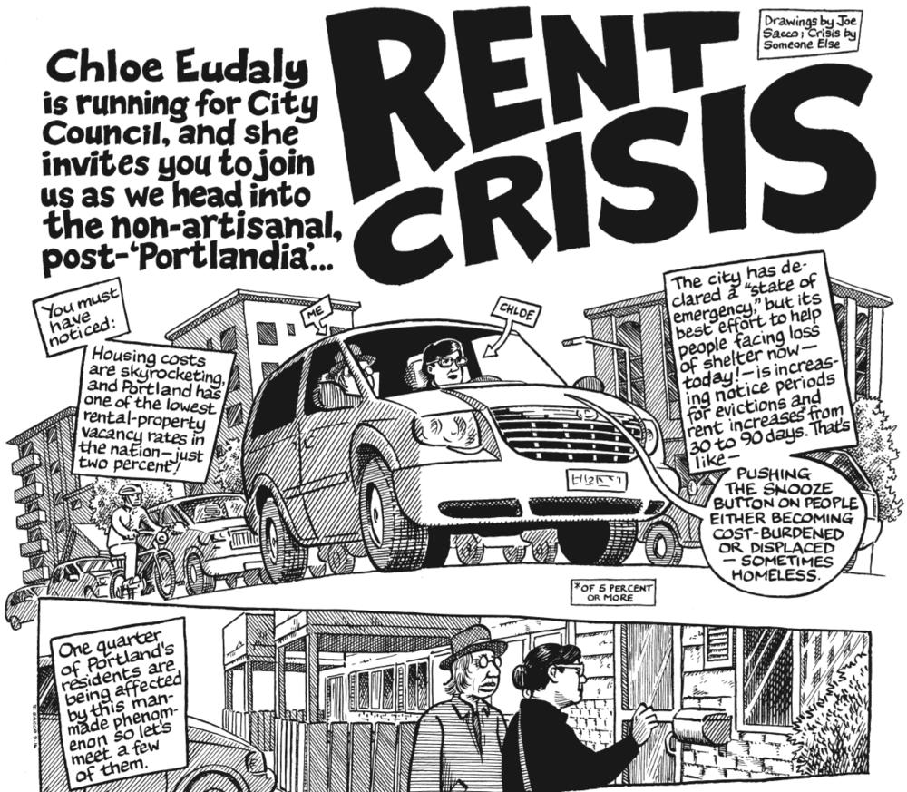 increase in rent notice