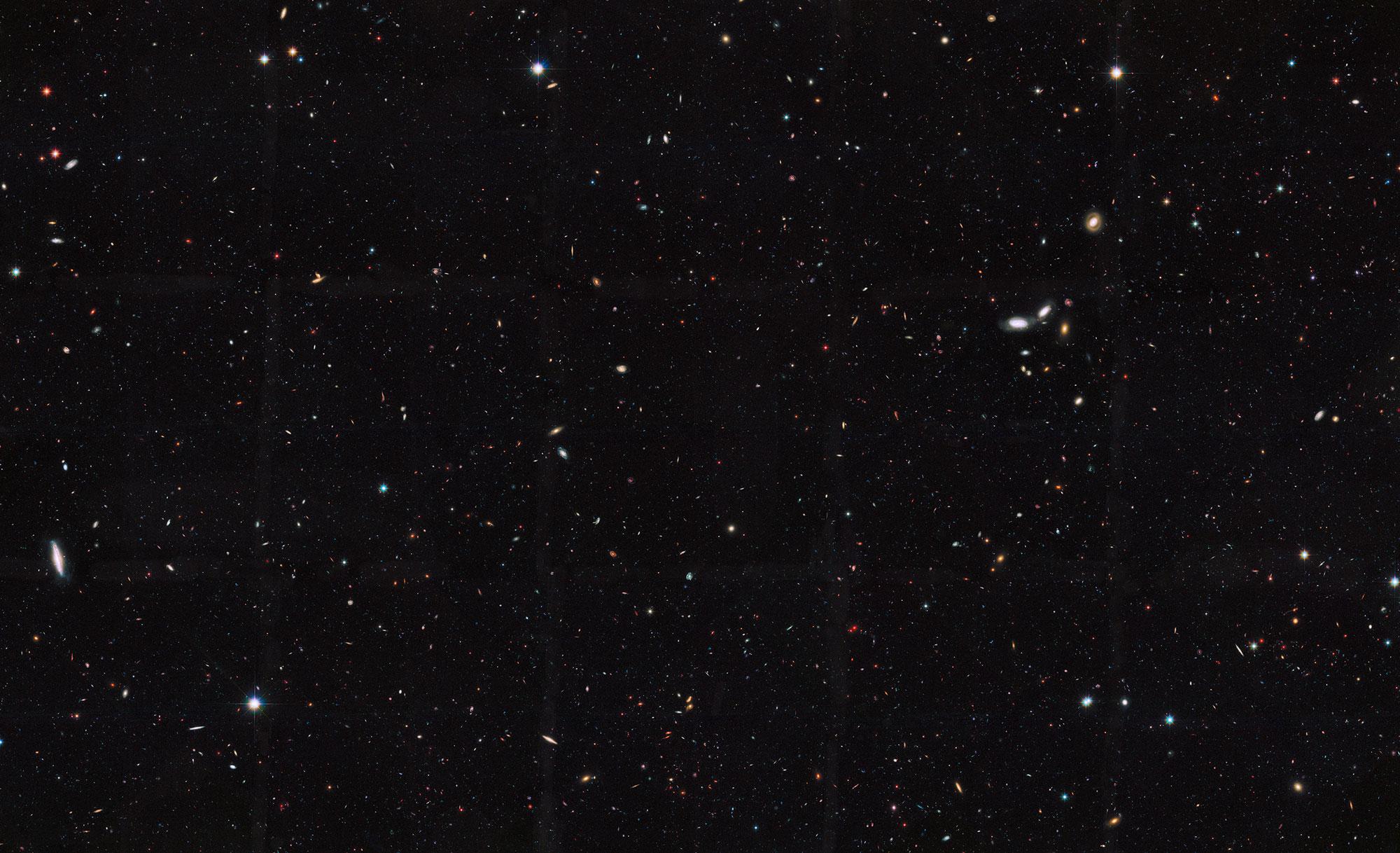 hubble-galaxies