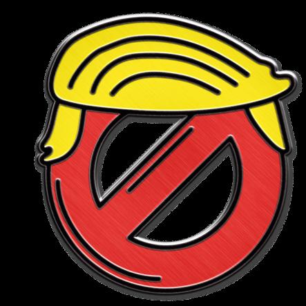 no-trump-pin